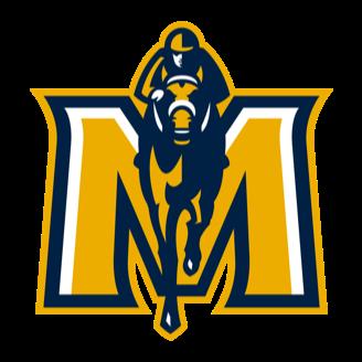 Murray State Basketball logo