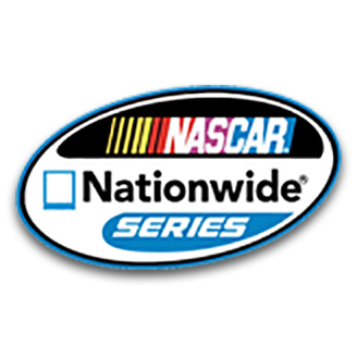 Nationwide Series logo