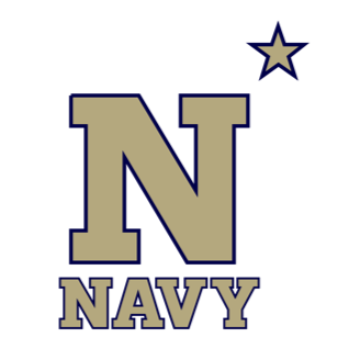 Navy Football logo