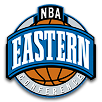 NBA Eastern Conference logo