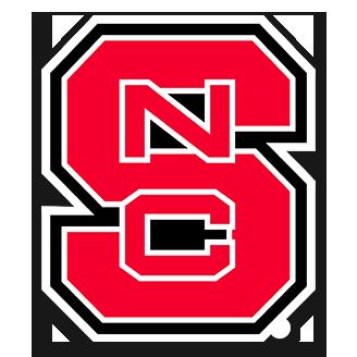NC State Basketball logo