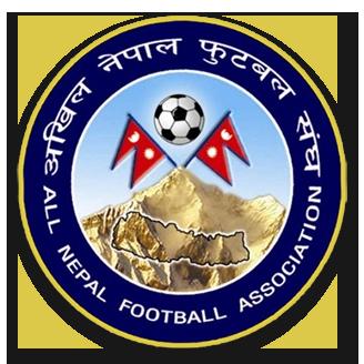 Nepal (National Football) logo