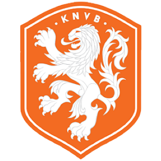 Netherlands (National Football) logo