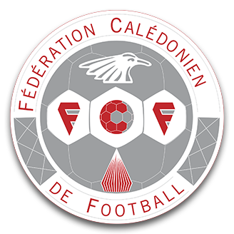 New Caledonia (National Football) logo