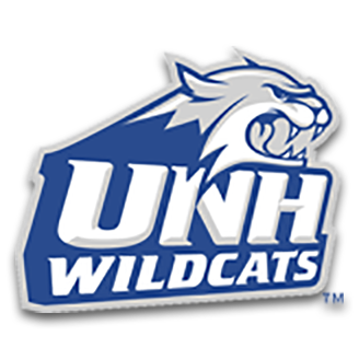 New Hampshire Basketball logo