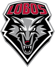 New Mexico Lobos Basketball logo