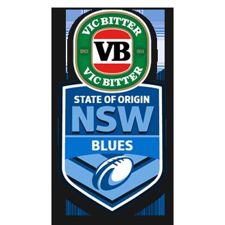 New South Wales Blues logo