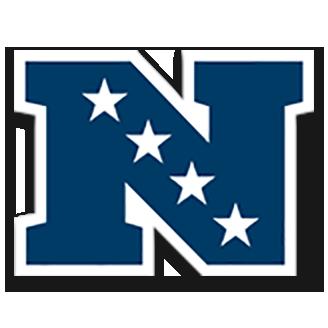 NFC East logo