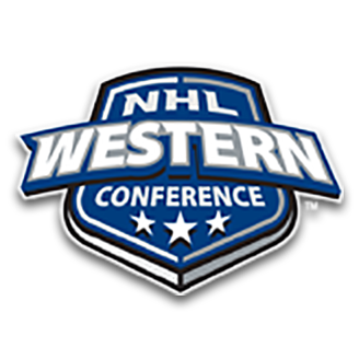 NHL Western Conference logo