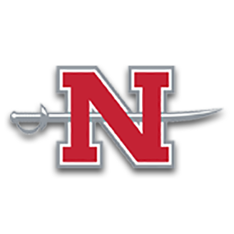 Nicholls State Football logo