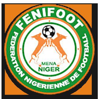 Niger (National Football) logo