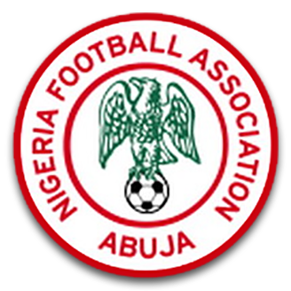 Nigeria (National Football) logo