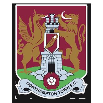 Northampton Town logo
