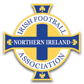 Northern Ireland (National Football) logo