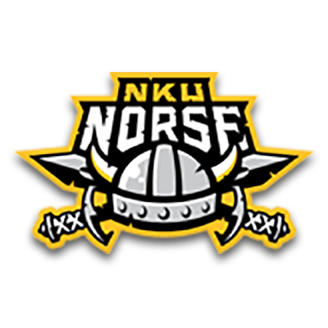 Northern Kentucky Basketball logo