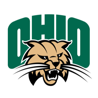 Ohio Bobcats Football logo