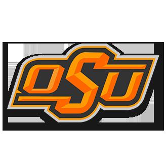 Oklahoma State Basketball logo