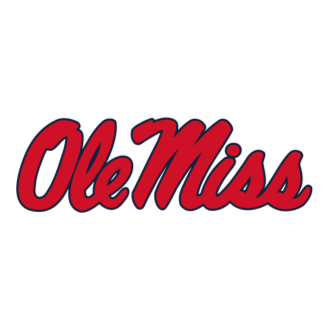 Ole Miss Basketball logo