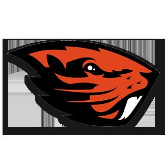 Oregon State Basketball logo