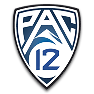 Pac-12 Basketball logo