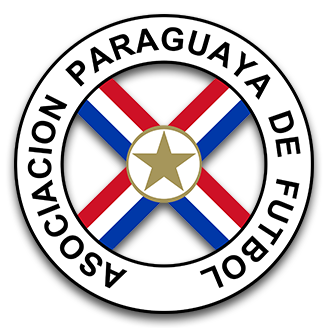 Paraguay (National Football) logo