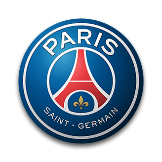 Paris Saint-Germain FC logo