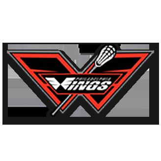 Philadelphia Wings logo