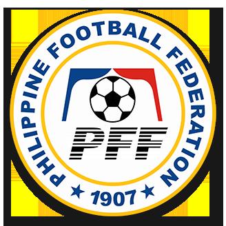 Philippines (National Football) logo