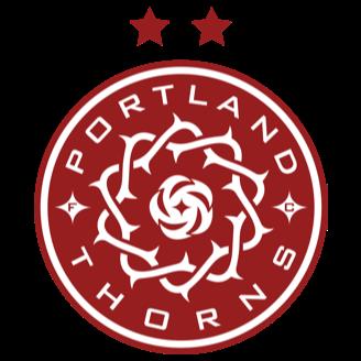 Portland Thorns FC logo
