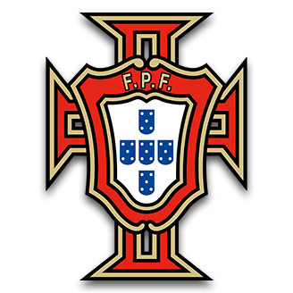 Portugal (National Football) logo