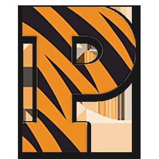 Princeton Basketball logo