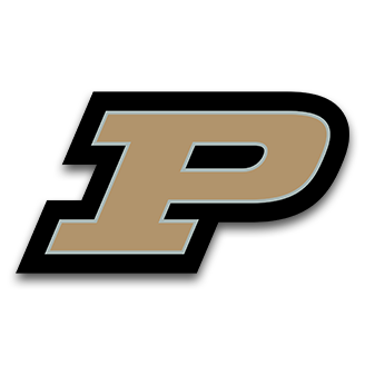 Purdue Football logo