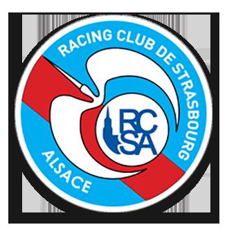 Racing Strasbourg logo