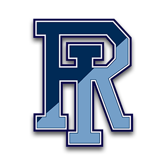 Rhode Island Rams Basketball logo
