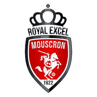 Royal Mouscron logo