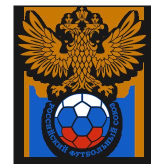 Russia (National Football) logo