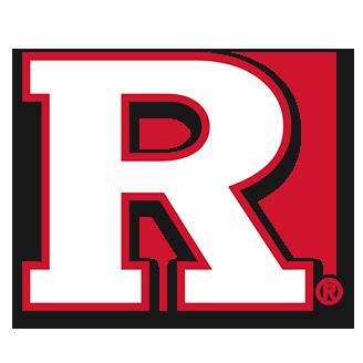 Rutgers Basketball logo