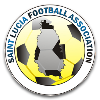 Saint Lucia (National Football) logo