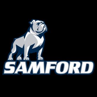 Samford Football logo
