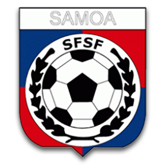 Samoa (National Football) logo