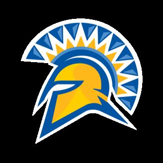 San Jose State Basketball logo