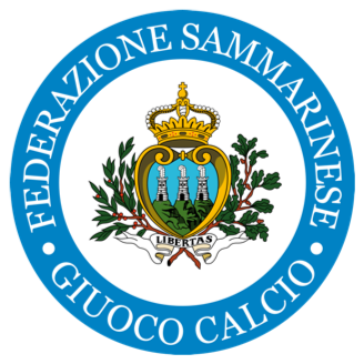 San Marino (National Football) logo