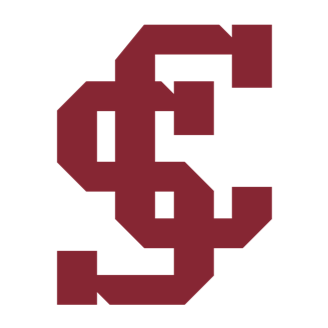 Santa Clara Basketball logo