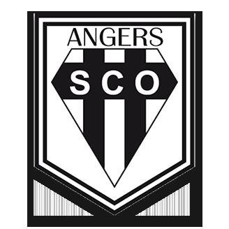 SCO Angers logo