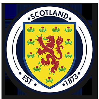 Scotland (National Football) logo