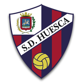 SD Huesca logo