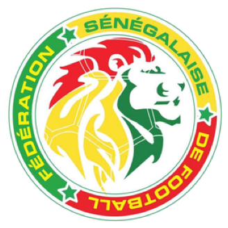 Senegal (National Football) logo