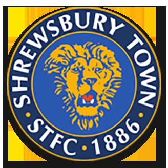 Shrewsbury Town logo
