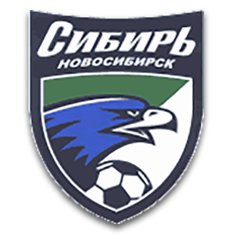 Sibir Novosibirsk logo