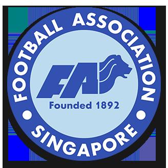 Singapore (National Football) logo